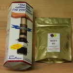 Pack Aeropress + Ethiopia Yirgacheffe Wote
