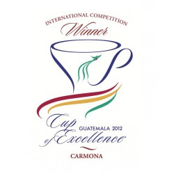 Guatemala Cup of Excellence Lot 23 Carmona