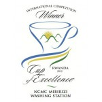 Rwanda Cup of Excellence Lot 5 NCMC Mibirizi