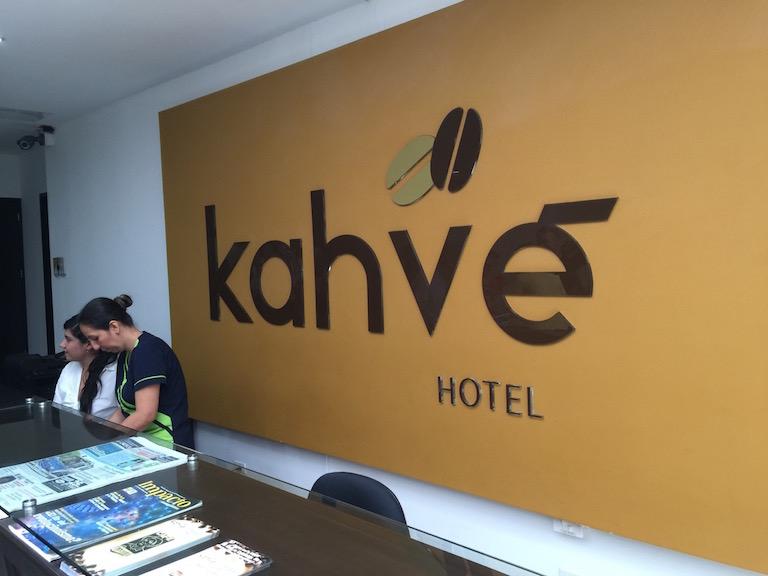Un hôtel financé par CooCentral pour accueillir les touristes et professionnels du café
