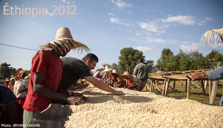 Ethiopie 2012