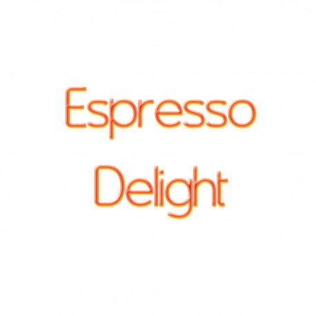 Pack Espresso Delight