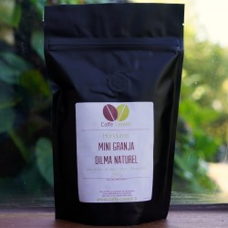 Honduras Mini Granja Dilma Natural