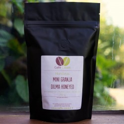 Honduras Mini Granja Dilma Honey