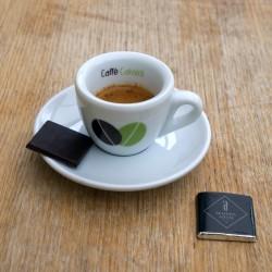 Amador square chocolate